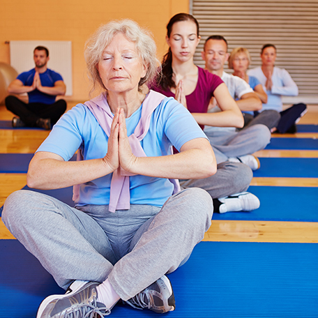 Body Movement Therapies