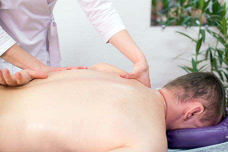 What is Body Touch Therapy?
