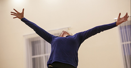 What is Dance Movement Therapy?