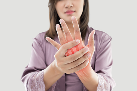 Rheumatoid and Psoriatic Arthritis